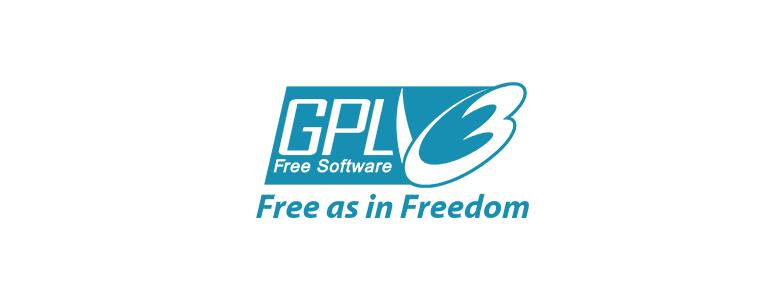 GPLライセンス